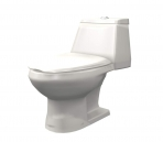 Link toBathroom - toilet 014 3d model