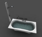 Link toBathtubs -18 3d model