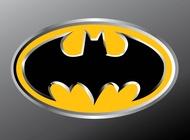 Link toBatman emblem vector free