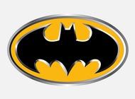 Link toBatman logo vector free
