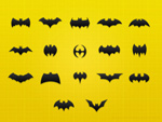 Link toBatman series icons