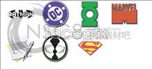 Link toBatman theme icon
