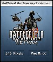 Link toBattlefield bc2 vietnam - icon