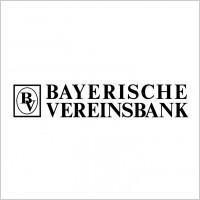 Link toBayerische vereinsbank logo