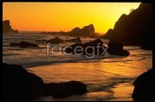 Link topictures hd sunset Beach