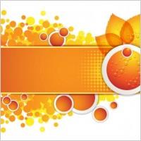 Link toBeautiful autumn background 04 vector