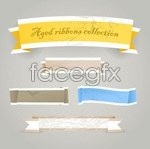 Link toBeautiful banner vector