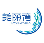 Link toBeautiful bay logo vector