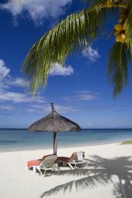 Link toBeautiful beach scenery picture