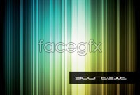 Link toBeautiful brushed background vector