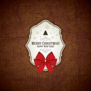 Link toBeautiful christmas background set 07 vector
