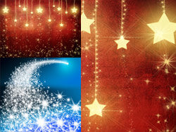 Link toBeautiful christmas design elements -20-hd pictures