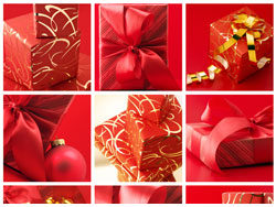 Link toBeautiful christmas design elements -26-hd pictures