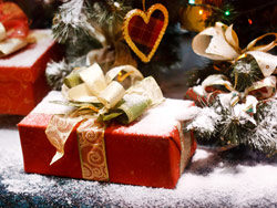 Link toBeautiful christmas design elements -28-hd pictures