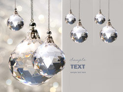 Link toBeautiful christmas design elements 39-hd pictures