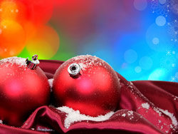Link toBeautiful christmas design elements -41-hd pictures