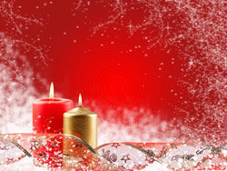 Link toBeautiful christmas design elements -53-hd pictures