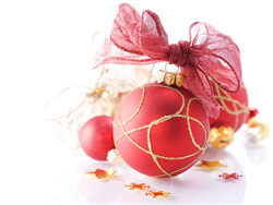 Link toBeautiful christmas design elements -94-hd pictures