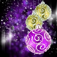 Link toBeautiful christmas ornaments pictures