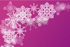 Link toBeautiful christmas wallpaper ai vector