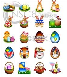 Link toBeautiful crystal! egg clan