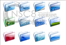 Link toBeautiful desktop images folder