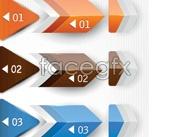 Link toBeautiful digital banner design vector