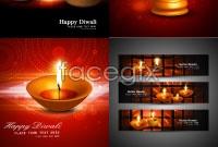 Link toBeautiful diwali theme design 05