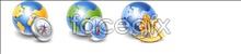 Link toBeautiful earth icon