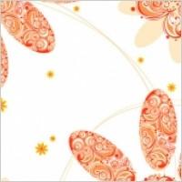 Link toBeautiful fashion pattern vector