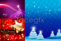 Link toBeautiful festive background vector