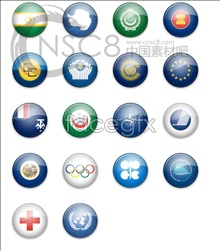 Link toBeautiful flag icons