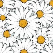 Link toBeautiful flowers seamless pattern art vector 03 free