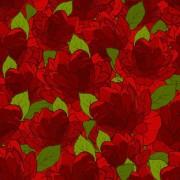 Link toBeautiful flowers seamless pattern art vector 05 free