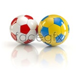 Link toBeautiful football pictures psd