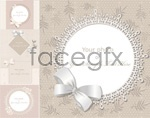 Link toBeautiful gift tags vector
