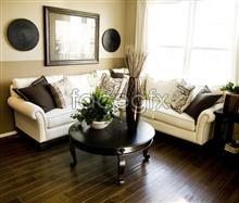 Beautiful home interior 10 psd