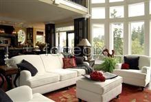 Beautiful home interior 11 psd