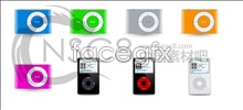 Link toBeautiful ipod computer icons