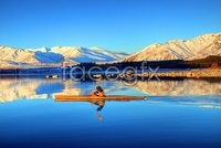 Link toBeautiful landscapes of tibet high definition pictures