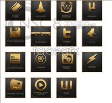 Link toBeautiful logo design desktop icon