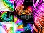 Link toBeautiful motion graphics vector