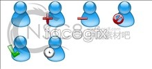 Link toBeautiful msn online icon