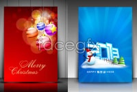 Link toBeautiful new year greeting cards