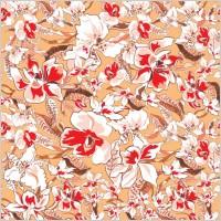 Link toBeautiful pattern background 05 vector