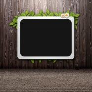 Link toBeautiful pictures small blackboard download