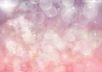 Beautiful pink background vector
