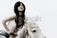 Link toBeautiful riding art photography pictures