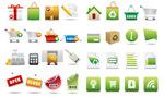 Link toBeautiful shop class icon
