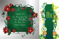 Link tovector eps four bulletin lace spangle Beautiful